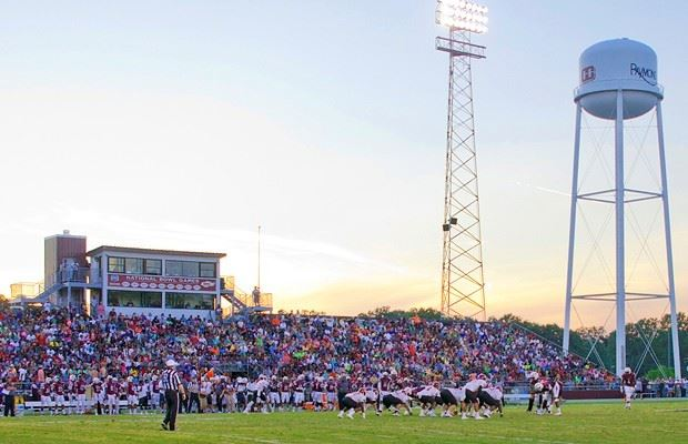 Football To Host Mid South Qb Receivers Academy Hinds