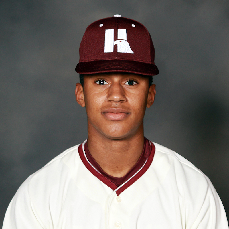 Elijah Nelson Baseball Hinds Community College Athletics